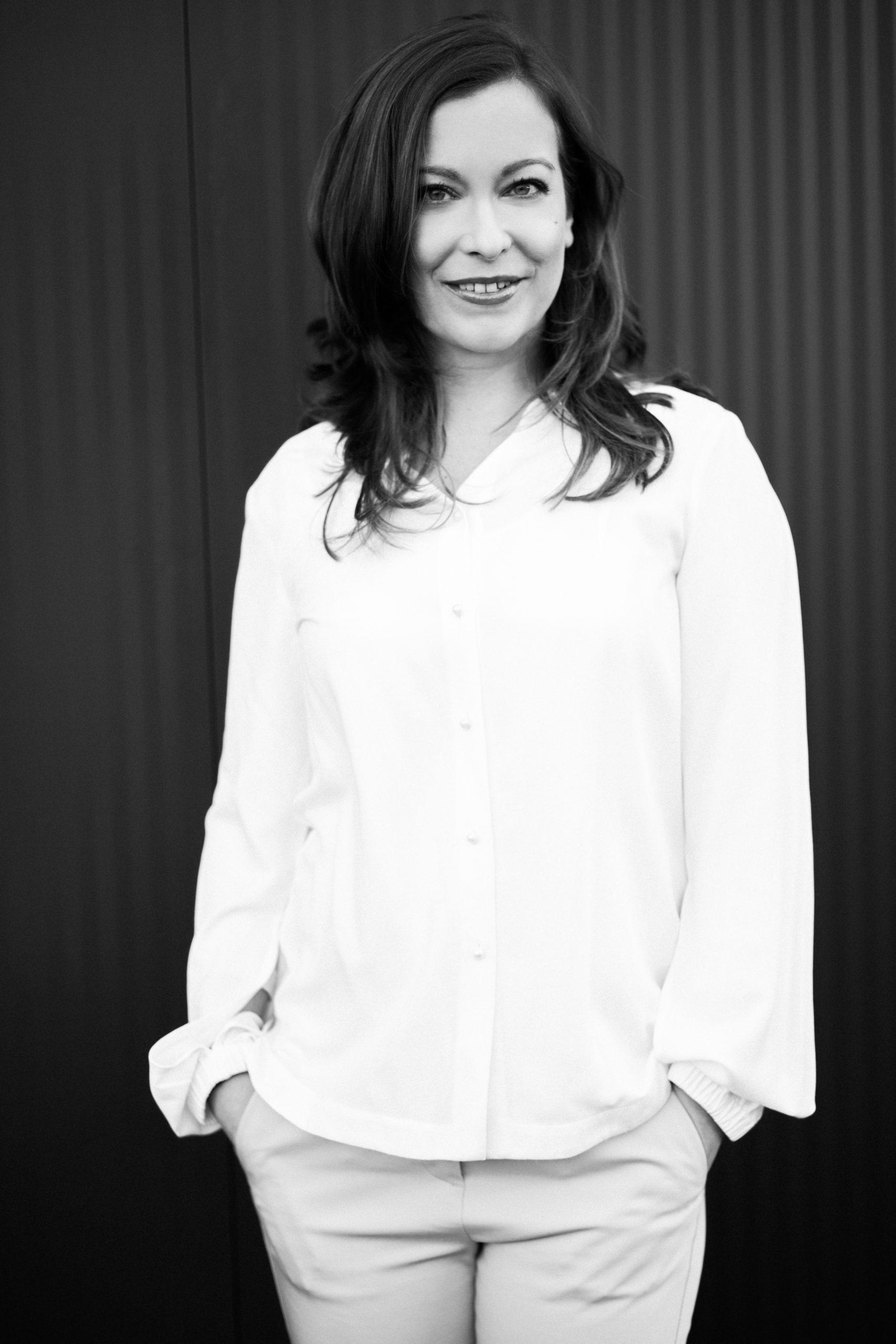Portrait: Pia Niederwimmer Raunjak