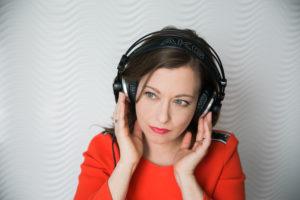 Voice Talent Pia Niederwimmer-Raunjak