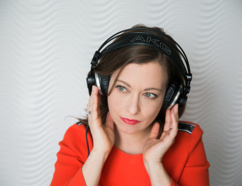 I am Available for Recordings in my Home Studio